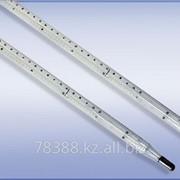 Термометр лабораторный ТЛС-4, 7 (+250+305)-0,1 ТУ У 33.2-14307481-035:2005 фото