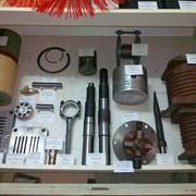 Комплект поршневых колец ПК-3.5А для ПКСД (ПК) 5,25. 3,5. 1,75. фото