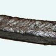 Набивка АПРПП (асбестовая с проволокой, прорезиненная, пропитанная антифрикционным составом, графитированная) ГОСТ 5152-84 фото