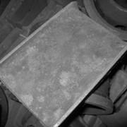 Запасные части к дробеметным аппаратам фото