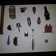 Неликвиды ПКИ (транзисторы,микросхемы,конденсаторы,резисторы и многое другое) фото