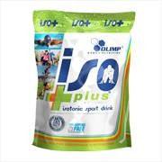 Olimp Iso Plus Powder 1505 g. Порошковый изотоник. фото