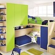 Мебель для школьника, мебель детская фото
