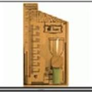 Термометр 27,8*14*5,3см фото