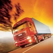 Экспресс перевозки сборных грузов фото
