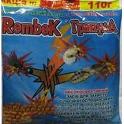RembeK - Гранула 110 г. (медведка, мурав'ї) фото