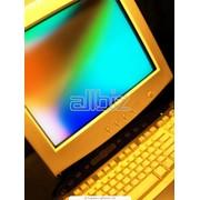 Монитор LG Flatron W2243T PF фото