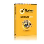 Symantec Norton 360 3ПК/1 год KEY фото