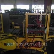 Универсальный автомат резки кирпича фирмы Фрейматик АМ 500 фото