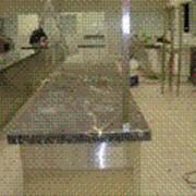 Столешницы из натурального камня мрамора, гранита фото