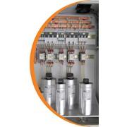 Установки конденсаторные автоматические фото