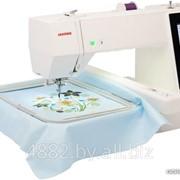 Вышивальная машина Janome MC500 фото