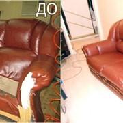 Перетяжка мебели в Киеве и Киевской области недорого и качественно фото