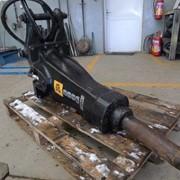 Оборудование для дробления бетона,молот гидравлический для мини экскаваторов фото