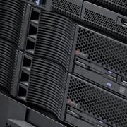 Сервера IBM фото
