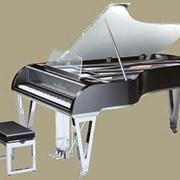 Подготовка инструментов к концертам и конкурсам. фото