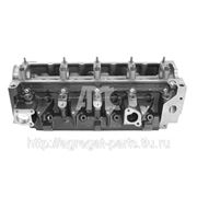 Головка блока цилиндров (ГБЦ) на Ford Transit 2.5 DI С 1988-2000 Двигатель: 4AB, 4BC, 4EA, 4EC фото