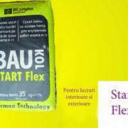 Смесь сухая для внутренних работ Baukol Start Flex фото