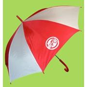 Печать трафаретная на зонтах фото