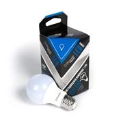 12W (95W) iPower Premium лампа LED, Грушевидная (А60), E27, 4000K (Белый) (IPPB12W4000KE27) фото