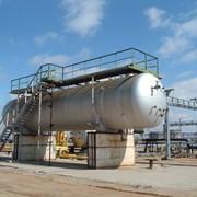 Оборудование для нефтедобычи и нефтепереработки фото
