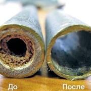 Химическая промывка котлов и систем отопления фото