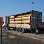Поставка трубопроводов химически стойких по всей Украине фото