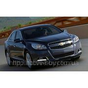 Дневные штатные ходовые огни DRL для Chevrolet Malibu фото