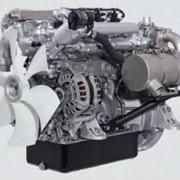 Двигатель Hatz многоцилиндровый 4H50TIC фото