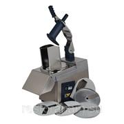 Овощерезательная машина Vortmax SL55 SS син. 5DS фото