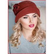 Фетровые шляпы Оливия 324 фото