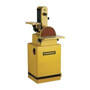 Тарельчато-ленточный шлифовальный станок Powermatic 31A фото