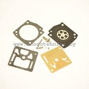 Ремкомплект для карбюратора STIHL MS340, MS360, MS440, 034, 036, 044 (ZAMA C3M) фото