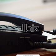 Мини автоматическая телефонная станция фото