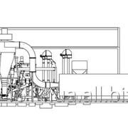 WOOD PELLETING LINE Линия по производству топливных гранул фото