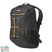 Рюкзак Caribee Flip Back 26 Black фото