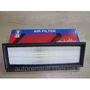 Фильтр воздушный, Renault Trafic 2001> CHAMPION U737/606 фото