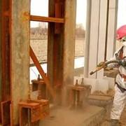Антикоррозионная защита строительных конструкций и оборудования фото