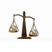 Корпоративное право (организация комплекса мер против недружественных захватов, представительство интересов участников, акционеров хозяйственных обществ) фото