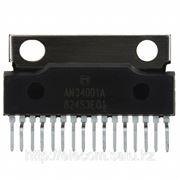 Микросхема AN34001A фото