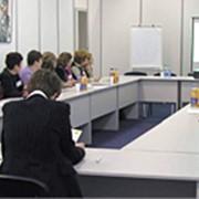 Конференции и семинары фото
