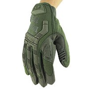 Перчатки Mechanix m-pact ОЛИВА фото