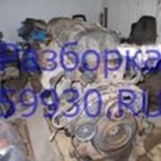 Двигатель DXi11 7485000964 / Renault Vostok3 фото