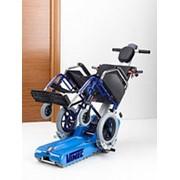 Vimec Лестничный гусеничный мобильный подъемник для инвалидов Roby t09 фото