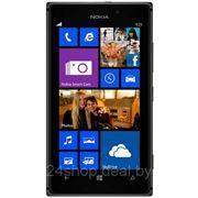 Мобильный телефон Nokia Lumia 925 Black фото