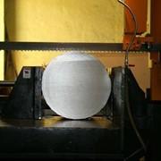 Резка металла ленточно-пильным оборудованием фото