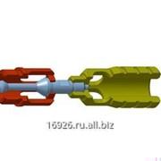 Насос с газовым наконечником (для нефти с повышенным содержанием газа) фото