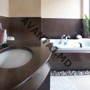 Мебель для ванной комнаты, арт. 2 фото