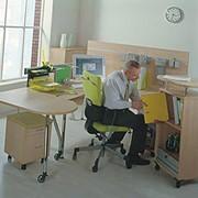 Мебель для офисов Fansy фото