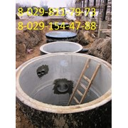 Монтаж наружной канализации. фото